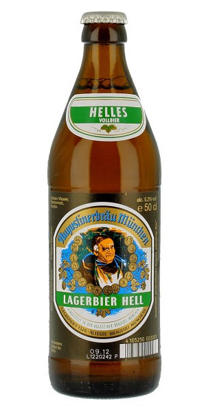 Augustiner Hell (50cl)