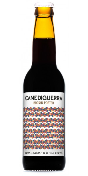 Canediguerra Brown Porter (33cl)