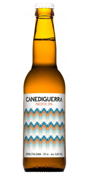 Canediguerra Pacific Ipa (33cl)