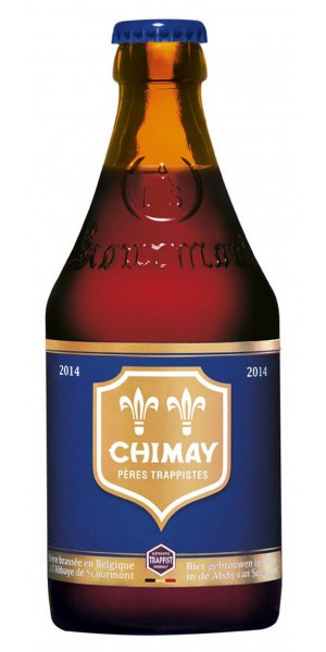 Chimay Grand Reserve - Tappo Blu (33cl)