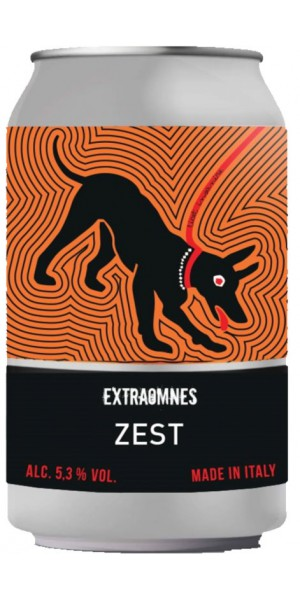 Extraomnes Zest (Lattina 33cl)