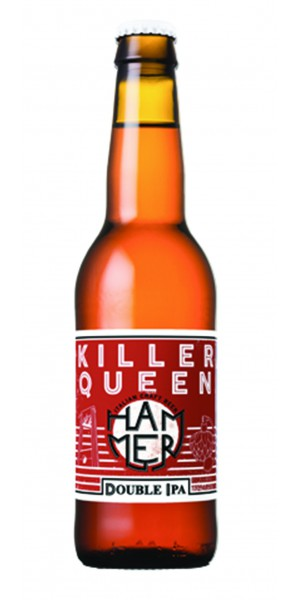 Hammer Killer Queen (33cl)
