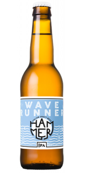 Hammer Wave Runner (33cl)