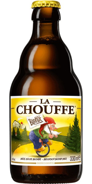 La Chouffe Blonde (33cl)