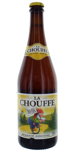 La Chouffe Blonde (75cl)