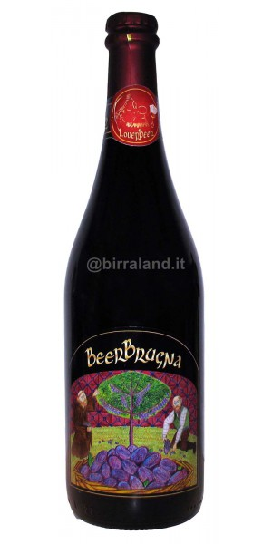 Loverbeer BeerBrugna 2016 (37.5cl)