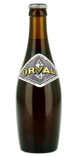 Orval (33cl)