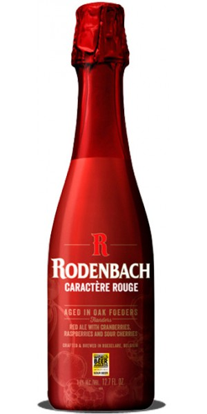 Rodenbach Caractere Rouge (37.5cl)