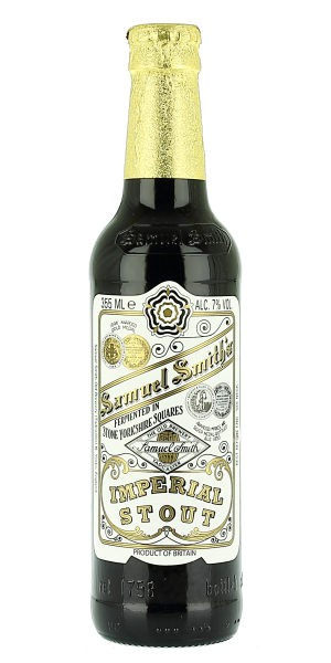 Samuel Smith Imperial Stout (35.5cl)