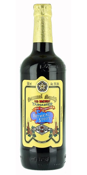 Samuel Smith Oatmeal Stout (35.5cl)