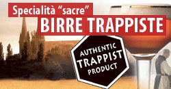 Birre trappiste